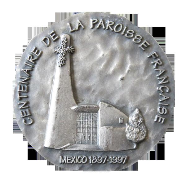 medallas con textura