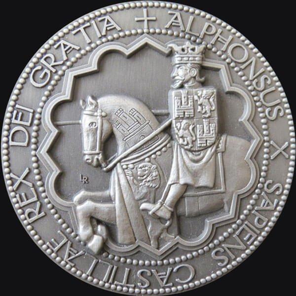 Medalla Vesalio